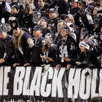 Oakland Raiders, os rebeldes sem causa da NFL