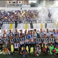 Espírito Santo, o estado que não reconhece o seu futebol